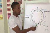 VOA常速英语:Tanzania Maintains Unique Time System