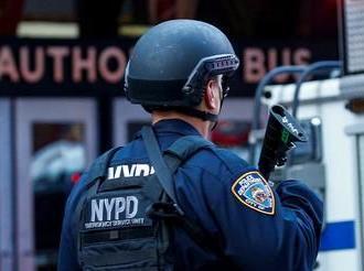 英语访谈节目:美国纽约发生地铁炸弹袭击