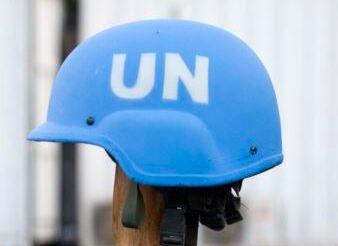 钱柜777官方网站:缩减联合国维和预算有什么后果?
