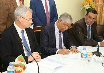 国际英语新闻:Iraq signs deal with BP to boost oil output in Kirkuk