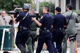 课程教师生如何应对枪击事件