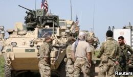 埃尔多安:北约必须对美国表明立场