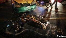 报告称交通事故伤害发展中经济体