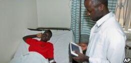 非洲医院手术后病人死亡率高