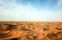 全球气温升高2度 四分之一将变沙漠