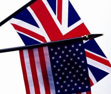 在英国可以在美国不行的事