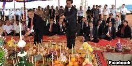 柬埔寨越南贸易新模式