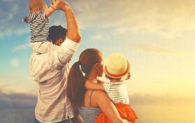 美文赏析:父母才是孩子最大的差距