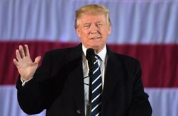 BBC在线收听下载:特朗普抨击前首席战略师