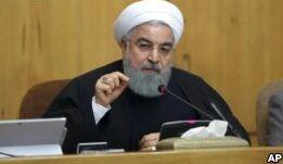 伊朗总统:针对政治领袖、自由的抗议