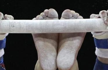 英语访谈节目:香农·米勒谈如何保护体操运动员免受虐待