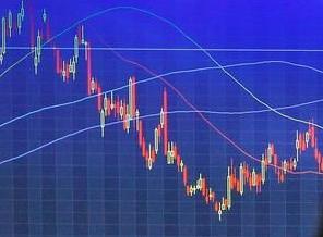 英语访谈节目: 此前异常平静的股市今起波澜