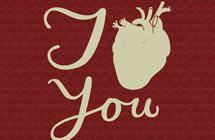 为什么情人节爱心不是心脏的形状?