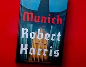 英语访谈节目:小说家罗伯特·哈里斯重塑二战边缘的英国历史