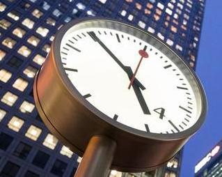 英语访谈节目:如何科学完美安排时间