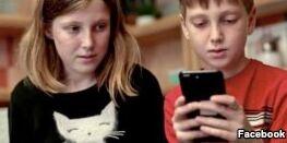 VOA慢速英语:保护儿童免受科技成瘾