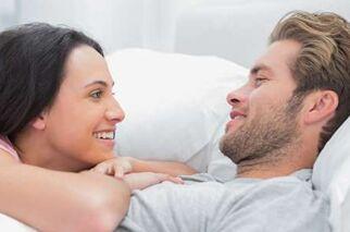 这些方法能让你和你的另一半身心愉悦