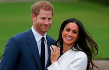 """哈里梅根王室婚礼细节公布 """"伴郎""""威廉陷两难"""
