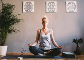 冥想在使你成为更好的人方面的作用有限