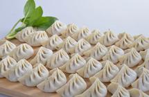 中国过年吃的吉利食物 你知道都有什么寓意吗?