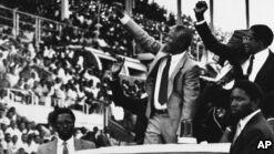 拉马福萨当选南非新总统