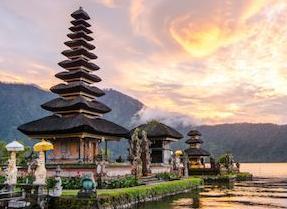 实战口语情景对话 第1153期:Indonesia Islands 印尼岛屿