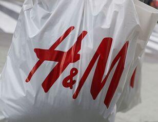 你最爱的H&M衣服,可能来自中国监狱...