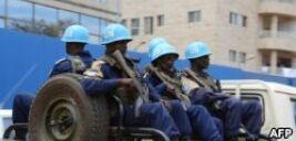 VOA常速英语:U.S., UN Train Peacekeepers to Investigate Sexual Misconduct