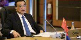 中国-东盟演习有望缓解紧张气氛