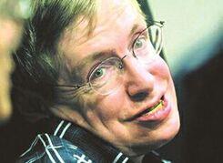 BBC在线收听下载:物理学家霍金去世 享年76岁