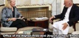 VOA常速英语:Bringing Peace to Afghanistan