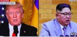 VOA常速英语:President Trump Agrees to Meet Kim Jong-Un