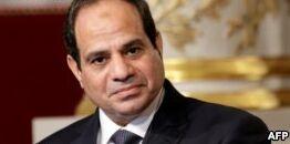 钱柜777官方网站:埃及总统与西奈伊斯兰国家斗争