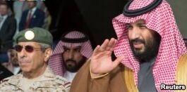 钱柜777官方网站:沙特称如果伊朗发展核武器,沙特也将效仿