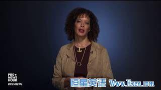 英语访谈节目:你的遭遇带给你力量