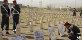VOA常速英语:Remembering the Halabja Massacre