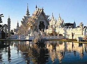 实战口语情景对话 第1186期:SEA Travels -Thailand and Laos 东南亚旅行之泰国和老挝
