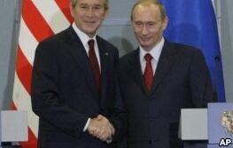 俄罗斯内部人士:普京不希望与西方关系重置