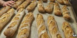 法国面包师因每周工作7天而被罚款