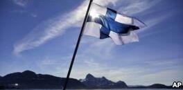 芬兰被称为世界上最幸福的国家