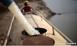 VOA慢速英语:巴西:水资源是一个国际问题