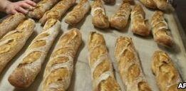 VOA慢速英语:法国的汉堡销量超过法棍面包