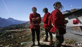 VOA慢速大发888娱乐城:不丹王国以国