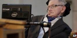 钱柜777官方网站:传奇物理学家霍金逝世 享年76岁