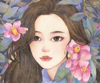 美文赏析:爱自己,是一个女生应有的姿态