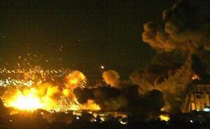 BBC在线收听下载:英美法对叙利亚发动空袭