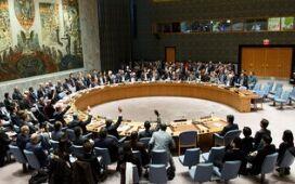 BBC在线收听下载:联合国安理会紧急审议俄罗斯前特工中毒事件