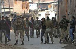 BBC在线收听下载:印控克什米尔发生暴力冲突