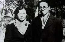 《纽约时报》补发林徽因、梁思成讣告:夫妻携手,用一生探索中国建筑史