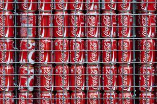 可口可乐推出冰沙吸吸冻,你期待吗?